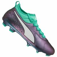 00a08b9f413 PUMA ONE 3 Illuminate FG Men s Football Boots 104930-01