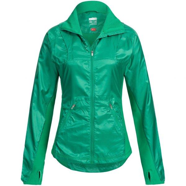 Nike Damen Sport Running Jacke Fit Dry 339207-336