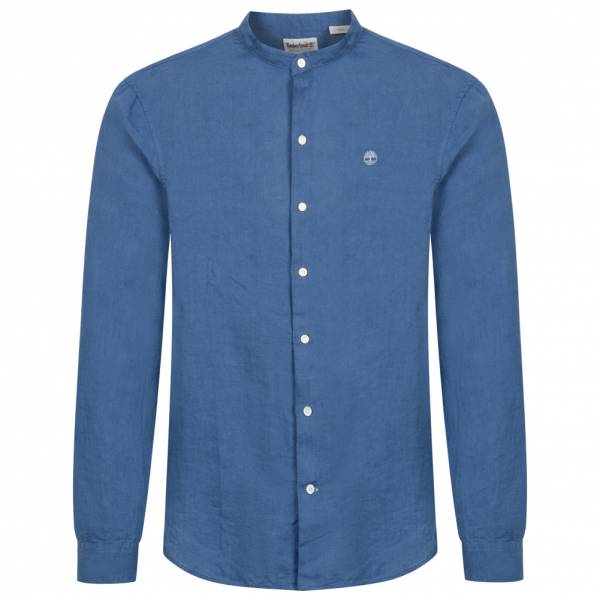 Timberland Mill River Hommes Chemise à manches longues A2286-X78