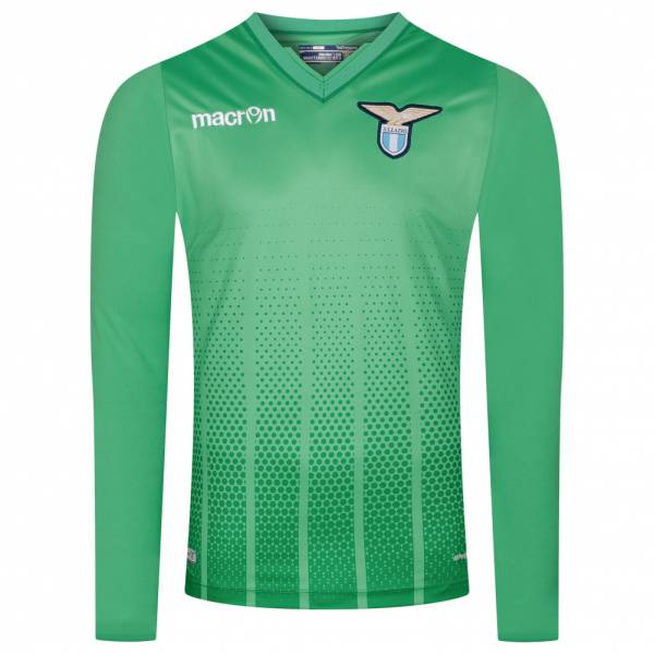 Lazio Rom macron Herren Auswärts Torwarttrikot 58070836