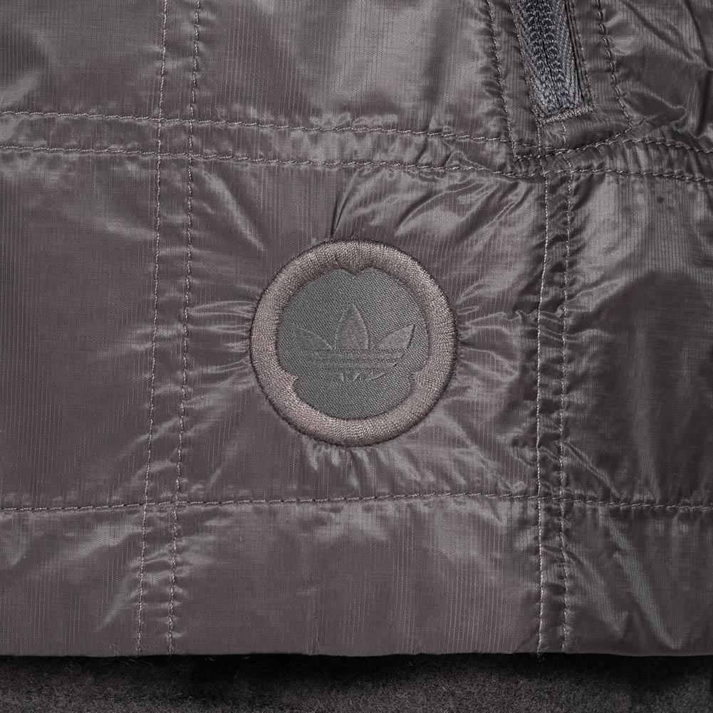 adidas Originals x Wings & Horns Herren Bomber Jacke BR0170