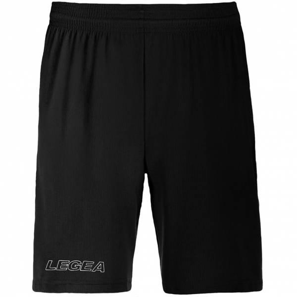 Legea Szorty Bermudy All Sport Black