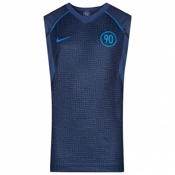 Nike Total 90 Sleveless Jungen Graphic Shirt 328536-472