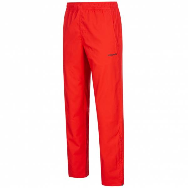 HEAD Racket Club Hommes pantalon de tennis 811717-RD