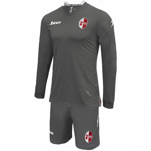 SSC Bari Zeus Kit Herren Langarm Trikot-Set BAR57
