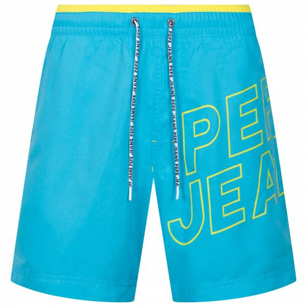 Pepe Jeans Gold Men Swim Shorts PMB10201-525