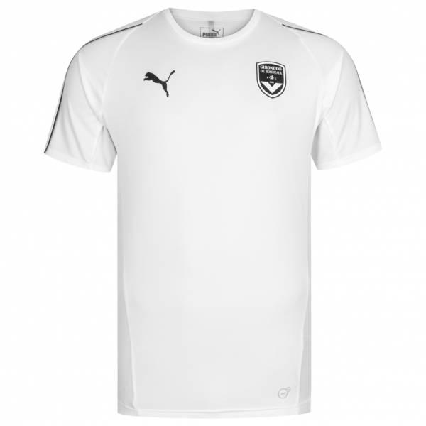 Girondins Bordeaux PUMA Herren Trainings Trikot 753952-02