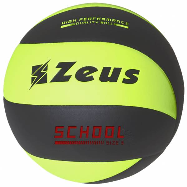 Zeus Junior Volleyball