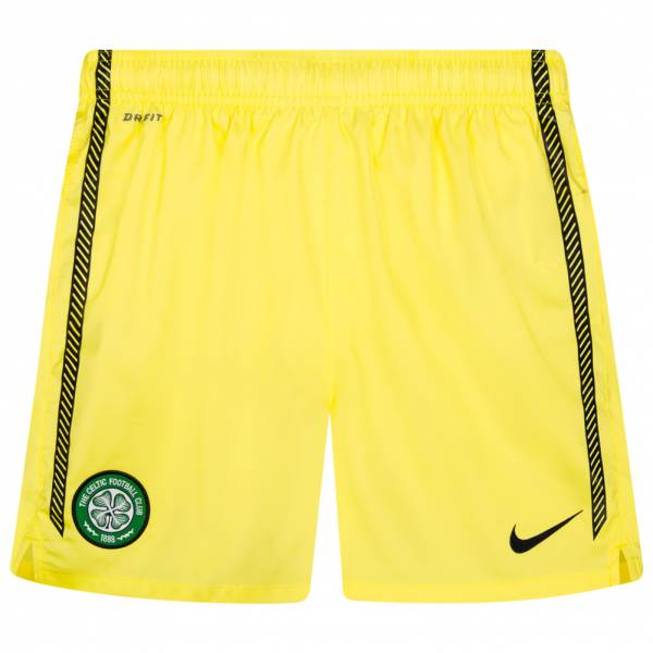 Celtic Glasgow FC Nike Kinder Shorts 381833-701