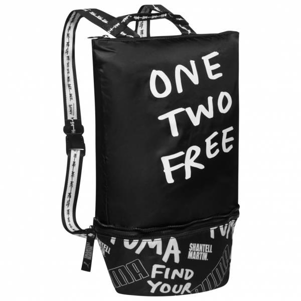 PUMA x Shantell Martin 2-Way Backpack 075428-01