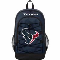 Houston Texans NFL Bungee Fan Rucksack BPNFBNGHT