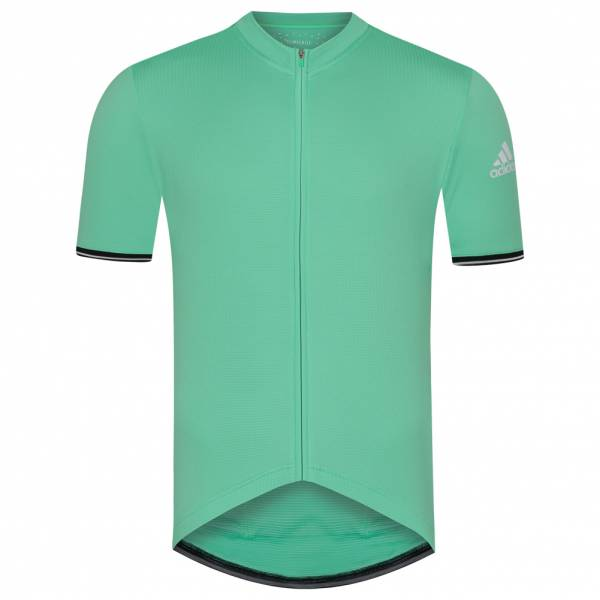 adidas Climachill Uomo Manica corta Maglietta da ciclismo CW1774