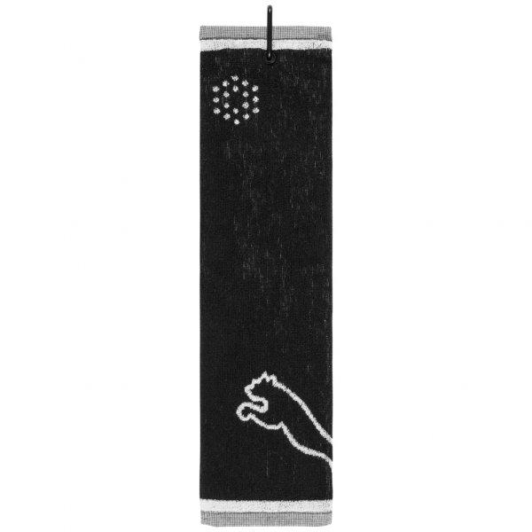 PUMA Tri-Fold Club Golf Handtuch 908032-01