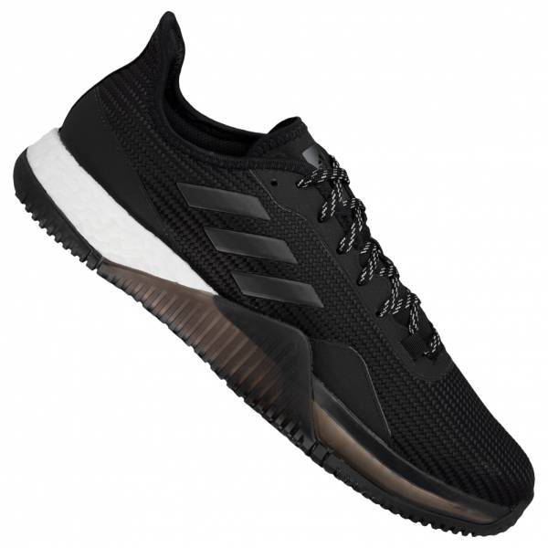 adidas Crazy Train Elite Herren Fitness Schuhe BA8002