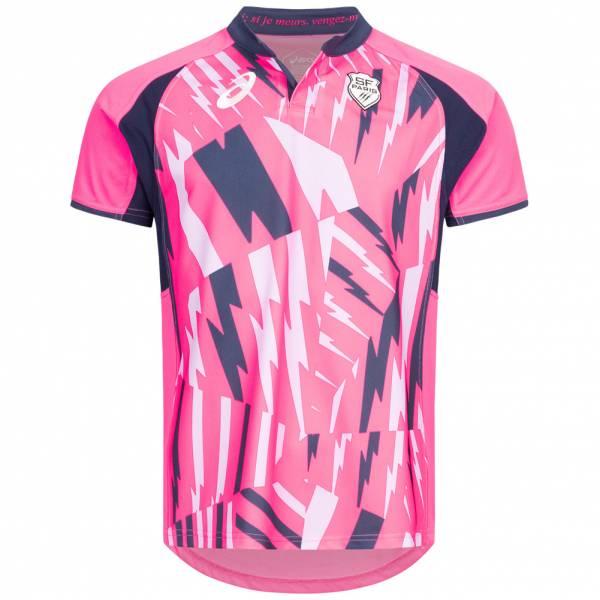 Stade Français Paris ASICS Rugby Thuisshirt 2111A068-700