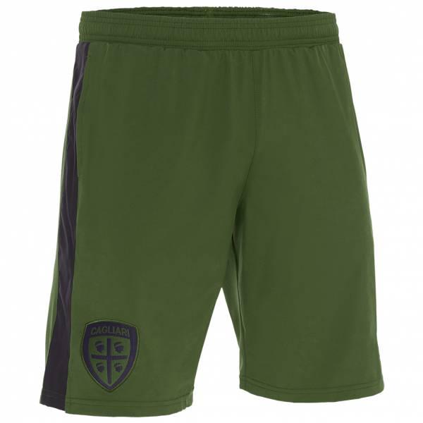 Cagliari Calcio macron Herren Ausweich Shorts 58110660