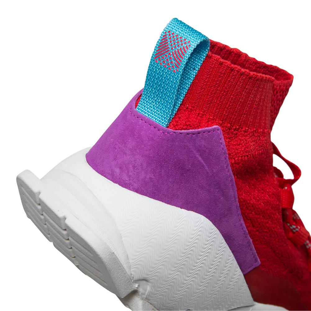 adidas Originals Seeulater Primeknit Winter Pack Schuhe BY9401