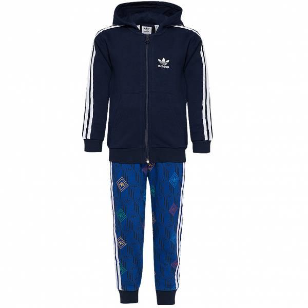 adidas Originals Full Zip Baby Trainingsanzug GD2873
