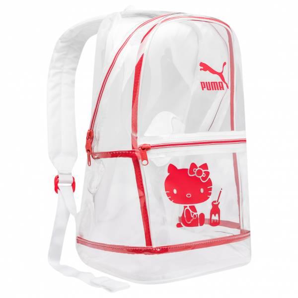 PUMA x Hello Kitty Rucksack 075388-01