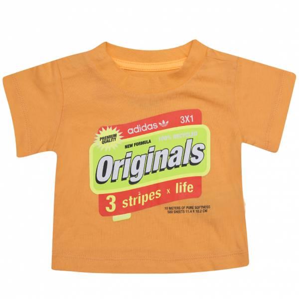 adidas Originals Graphic Baby T-Shirt ED7700
