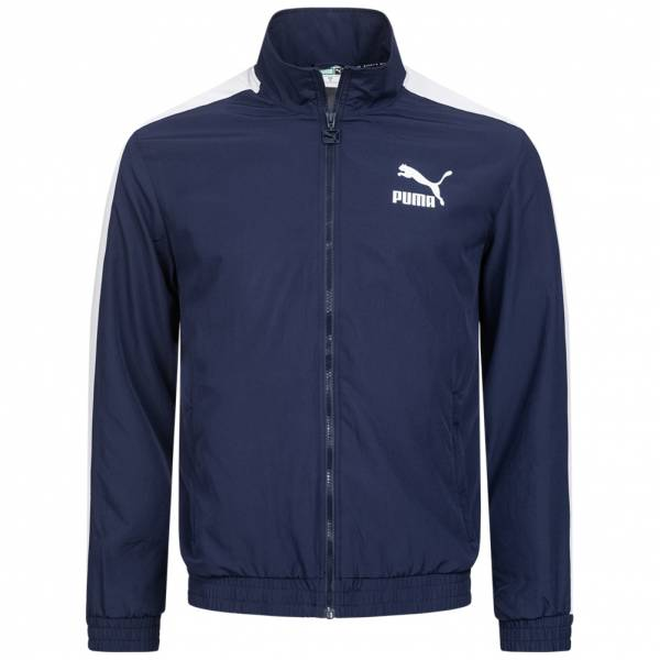 PUMA Iconic T7 Herren Trainingsjacke 595904-06