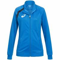 ASICS Women Track Jacket Track Top Jacket 134900-0861