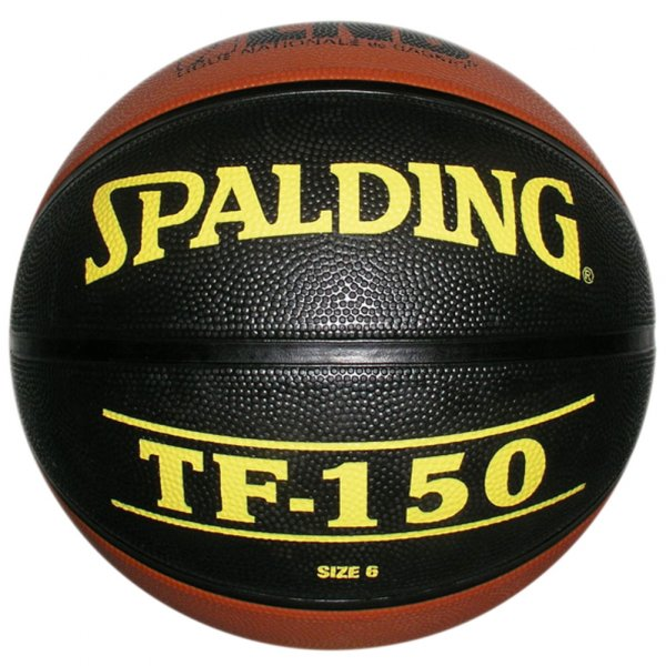 Spalding LNB TF150 Outdoor Basketball 3001509010416