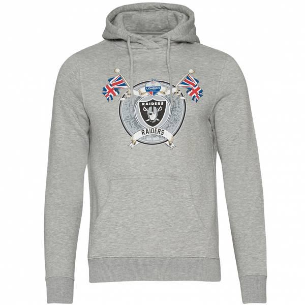 Oakland Raiders NFL Fanatics Britannia Herren Hoodie 1979MGRYLGOORA