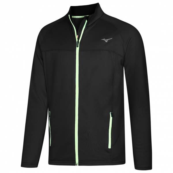 Chaqueta Mizuno BT Lightweight Fleece Jacket Hombre Running J2GE5502-98
