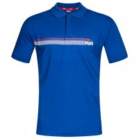 Lonsdale London Herren Polo-Shirt blau
