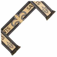 New Orleans Saints NFL Sciarpa per tifosi SVNFGRYBLGNS