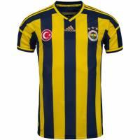 Fenerbahce Istanbul adidas Heim Trikot H78977