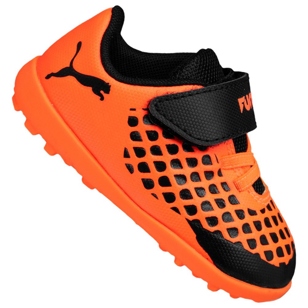 prix spécial pour Garantie de satisfaction à 100% fournisseur officiel Chaussures de football pour bébé PUMA Future 2.4 TT 104849-01