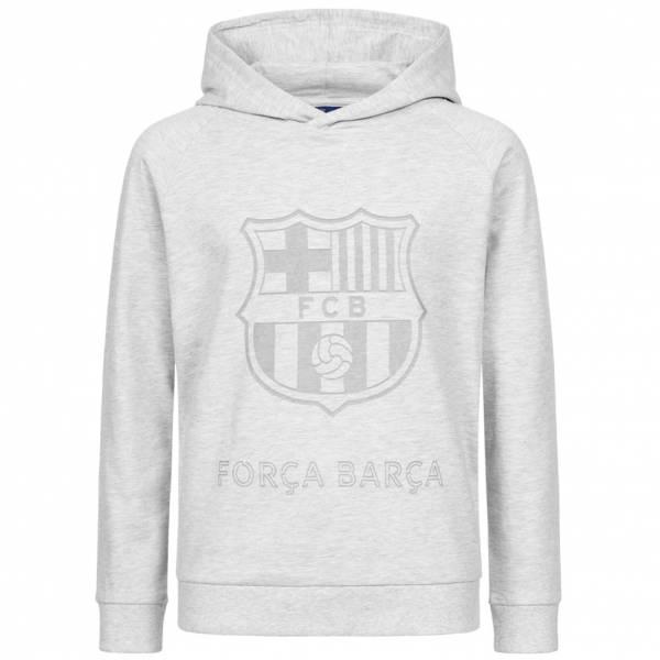 FC Barcelona Hoodie Kinder Kapuzen Sweatshirt FCB-3-418