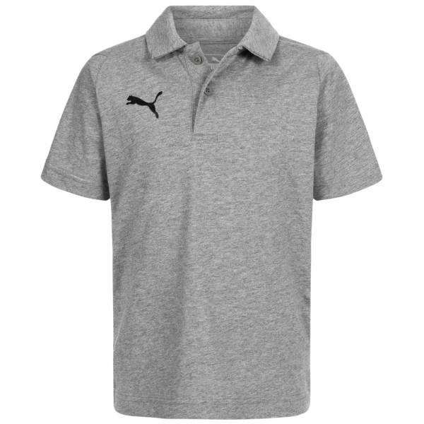 PUMA IGA Casuals Kinder Polo-Shirt 655633-33