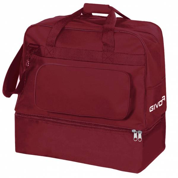 Givova Revolution Football Training Bag B030-0008