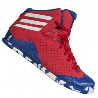 adidas Next Level Speed NBA Kinder Basketballschuhe AQ8498