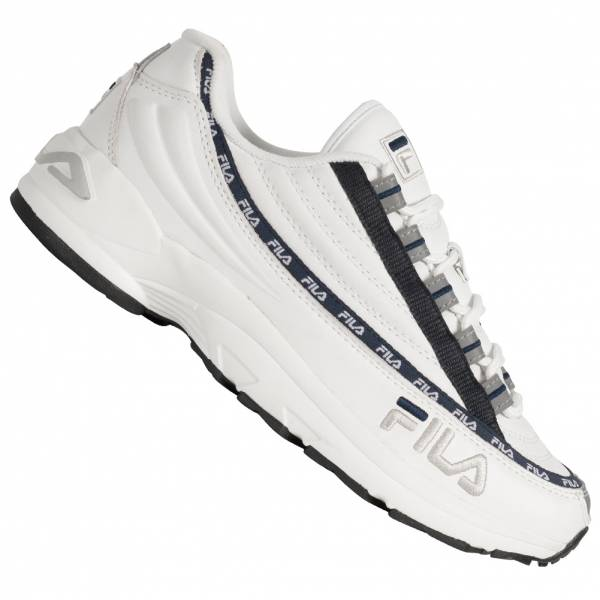 FILA DSTR97 Men Retro Sneaker 1010569-1FG-1