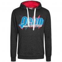 PENN American Sports Division Herren Hoodie PEN0502-BLK