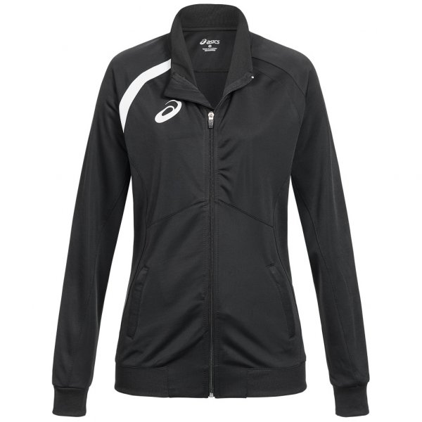 ASICS Damen Trainingsjacke Track Top Jacket 134900-0904