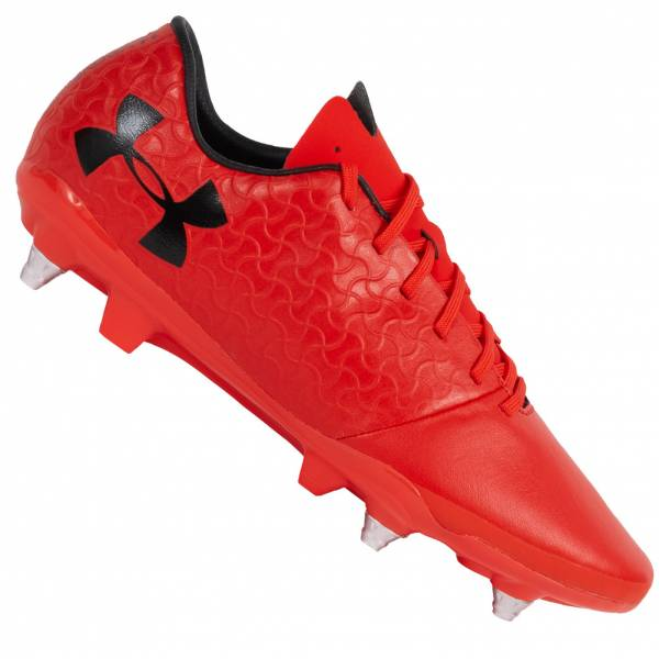 Under Armour Magnetico Select Hybrid Mix FG / SG Scarpe da calcio 3021839-600