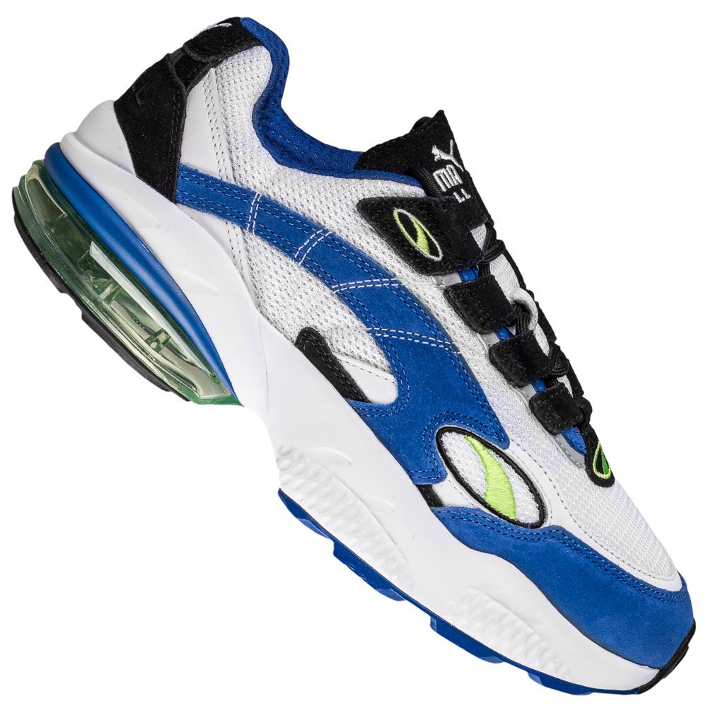 PUMA Cell Viper Sneaker 369505 01 |