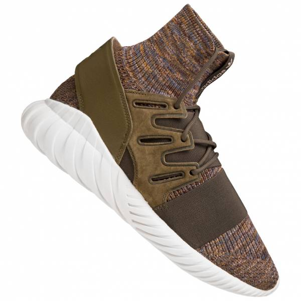 adidas Originals Tubular Doom Primeknit Sneaker BY3551