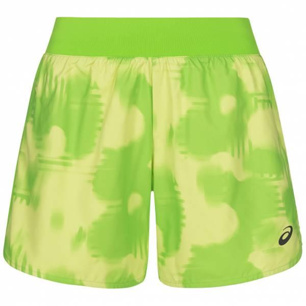 ASICS fuzeX Print 5,5inch Damen Fitness Shorts 129984-2077