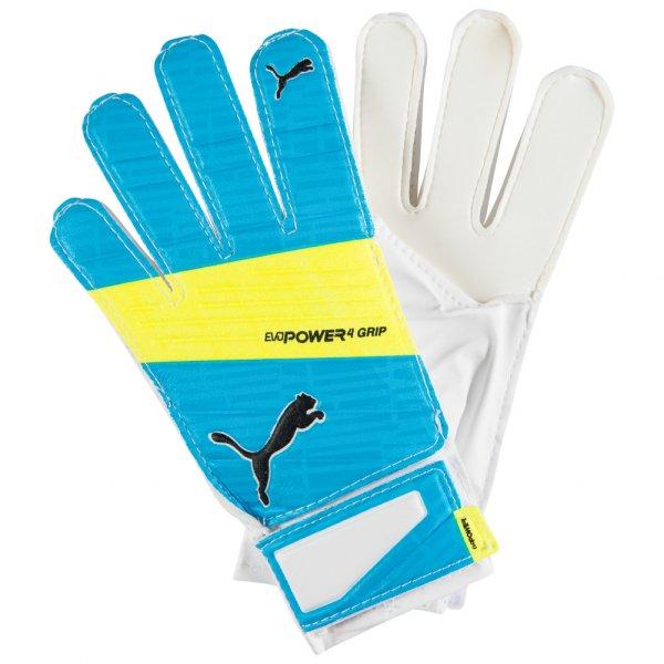 PUMA evoPOWER Grip 4.3 Torwart Handschuhe 041227-02