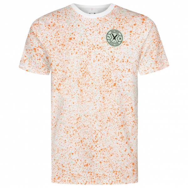PUMA x Daily Paper Tee Herren T-Shirt 572562-02