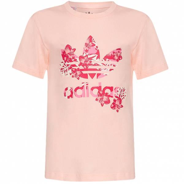 adidas Originals Trefoil Baby / Kleinkinder T-Shirt GD2887