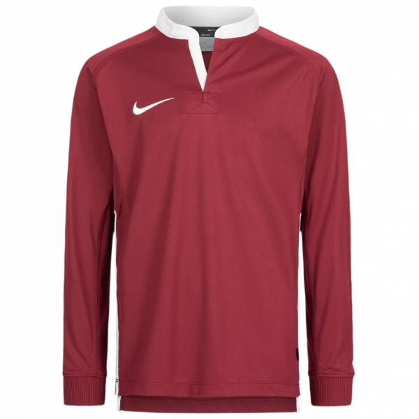 Nike Solid Jersey Kinderen Rugby Shirt 497060-610
