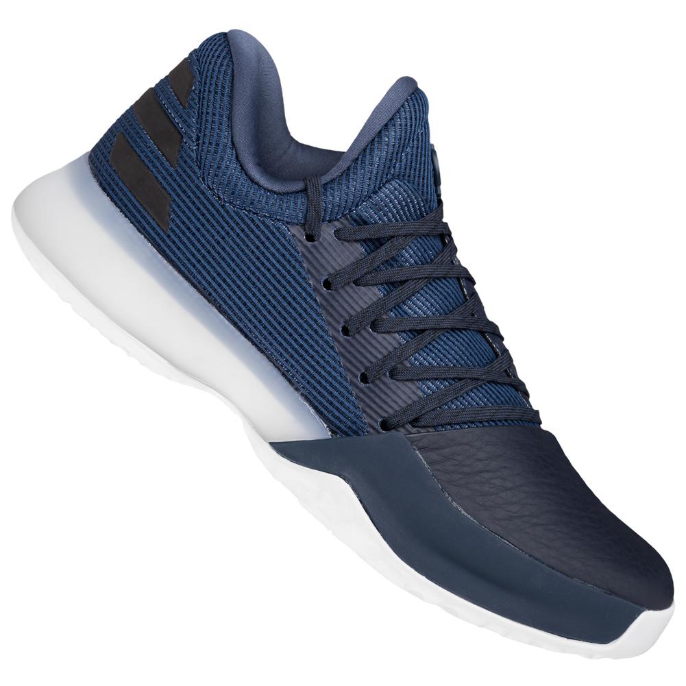 James Harden Shoes Vol 2: Adidas James Harden Vol. 1 Men's Basketball Shoes AH2120