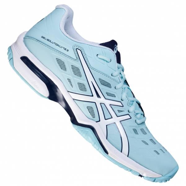 ASICS GEL-Solution Lyte 3 Dames Tennisschoenen E652N-4001